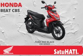 Honda Motor Bandung